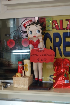 Betty A
