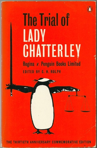 Trial of Lady Chatterley